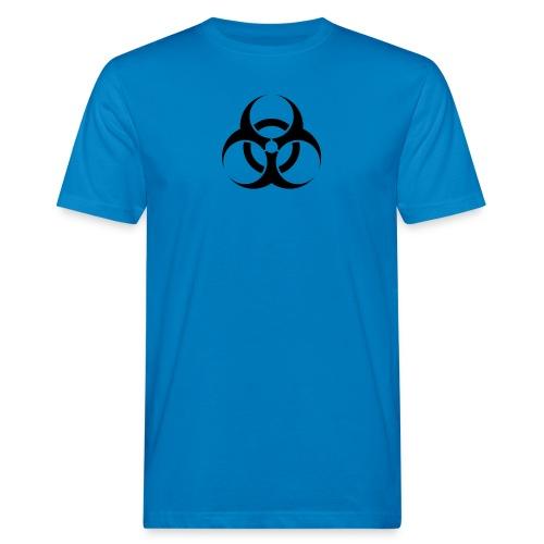 Esferas - Camiseta ecológica hombre