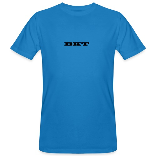 bkt face - T-shirt bio Homme