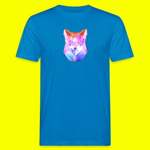 Nemirion Logo - Mannen Bio-T-shirt