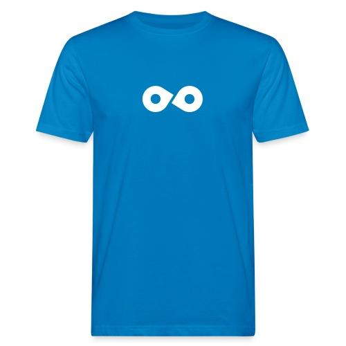 ysmlogo - Männer Bio-T-Shirt
