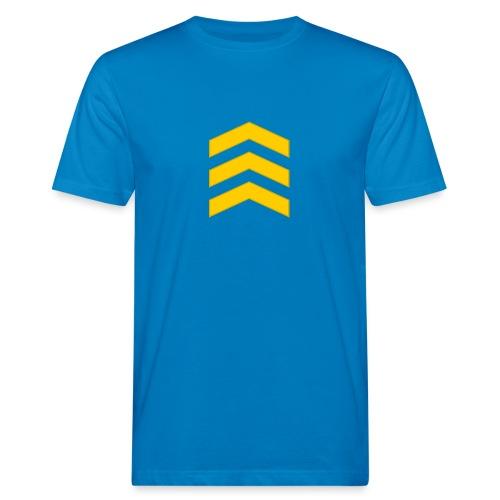 Kersantti - Miesten luonnonmukainen t-paita