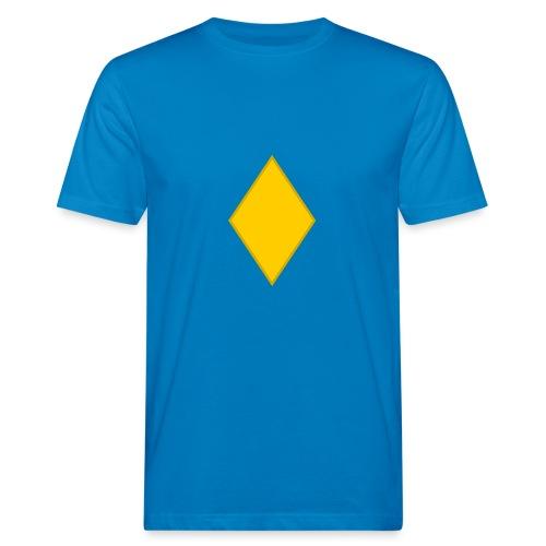 Upseerioppilas - Miesten luonnonmukainen t-paita