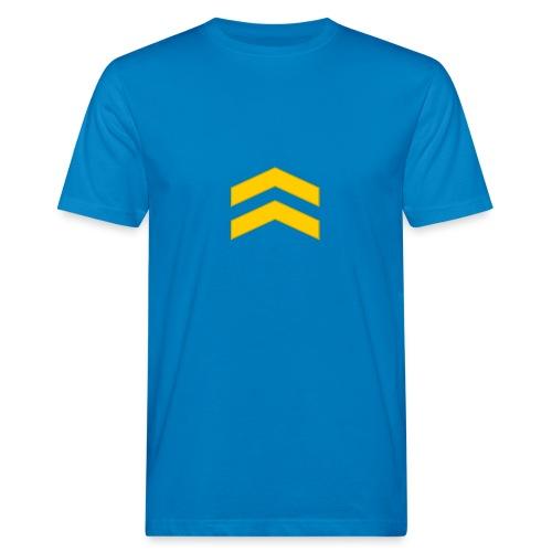 Alikersantti - Miesten luonnonmukainen t-paita