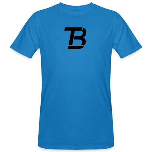 brtblack - Men's Organic T-Shirt