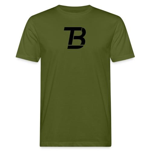 brtblack - Men's Organic T-Shirt