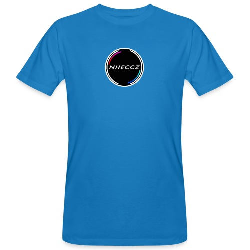 NHECCZ Logo Collection - Men's Organic T-Shirt