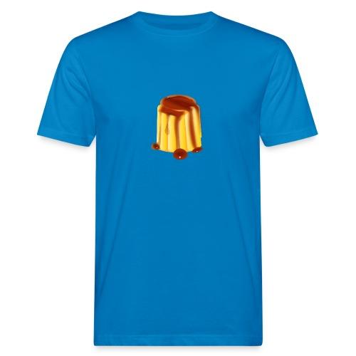 Toetje - Mannen Bio-T-shirt