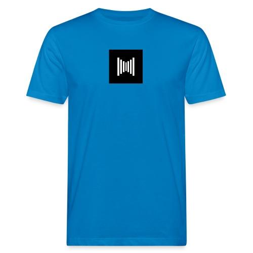 Future House Nation - Mannen Bio-T-shirt