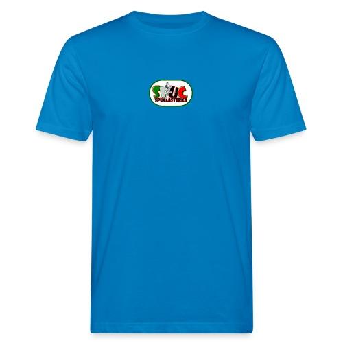 SPUC LASTERKA - T-shirt bio Homme