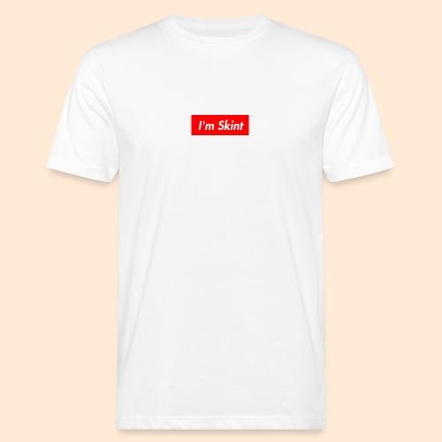 I'm Skint - Men's Organic T-Shirt