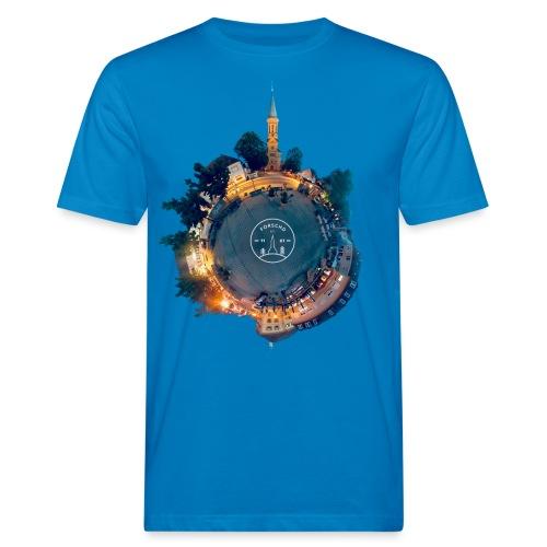 Little Forschd - Männer Bio-T-Shirt
