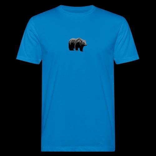 #bärik - Männer Bio-T-Shirt