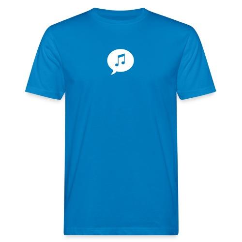 Ton - Männer Bio-T-Shirt