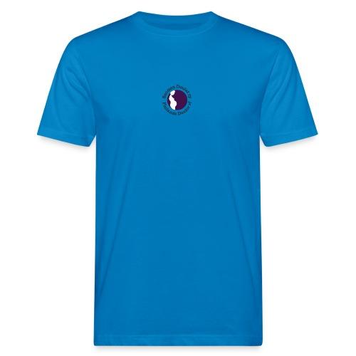 Suomen Doulat ry logo - Miesten luonnonmukainen t-paita