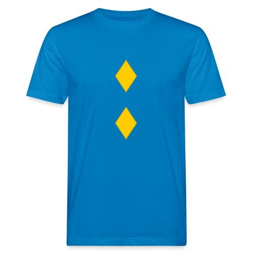 Upseerikokelas - Miesten luonnonmukainen t-paita