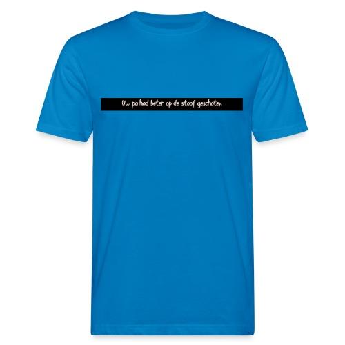 stoof - Mannen Bio-T-shirt