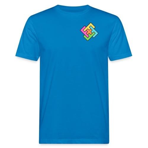 team force - Ekologisk T-shirt herr