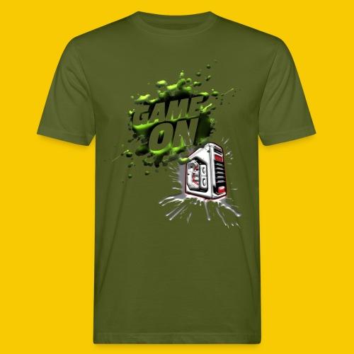 GAMEONE - T-shirt bio Homme