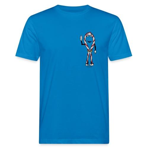 Masskottchen - Männer Bio-T-Shirt