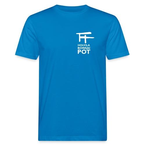 logga hbp - Men's Organic T-Shirt