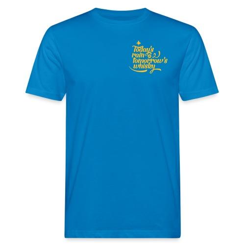 Today's Rain - Men's Organic T-Shirt