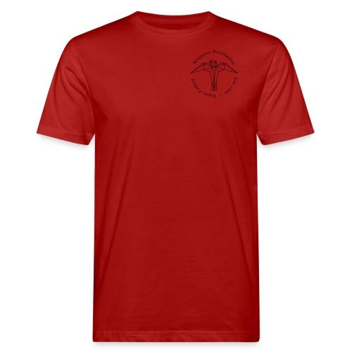 NiiNu Est. 1990 - Miesten luonnonmukainen t-paita