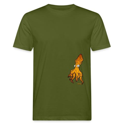 Bio Tshirt Squidder Trucmuche LUI - T-shirt bio Homme