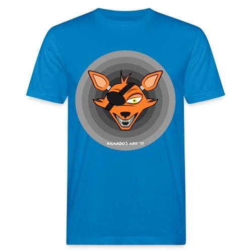 Five Nights at Freddy's - FNAF Foxy - Men's Organic T-Shirt