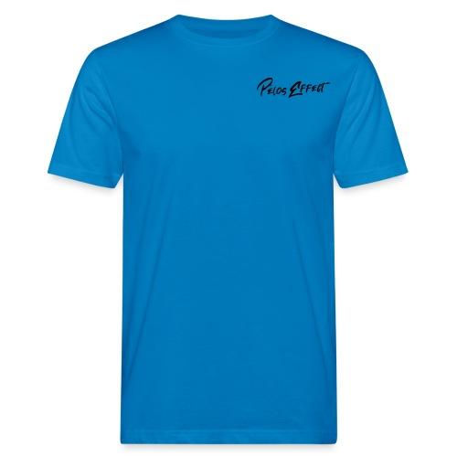 Pélos Effect #1 - T-shirt bio Homme