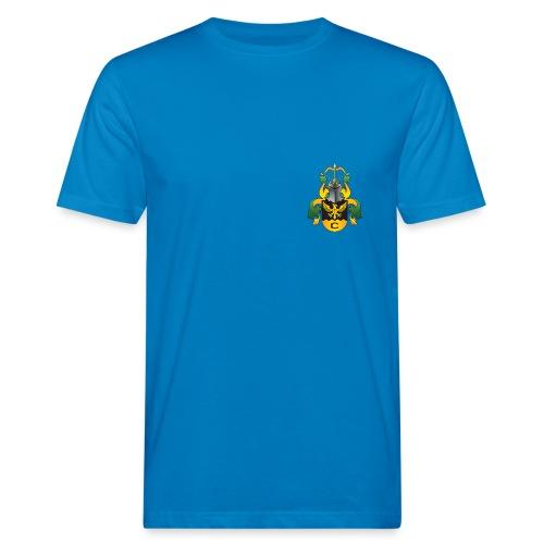 Vaakuna - Miesten luonnonmukainen t-paita