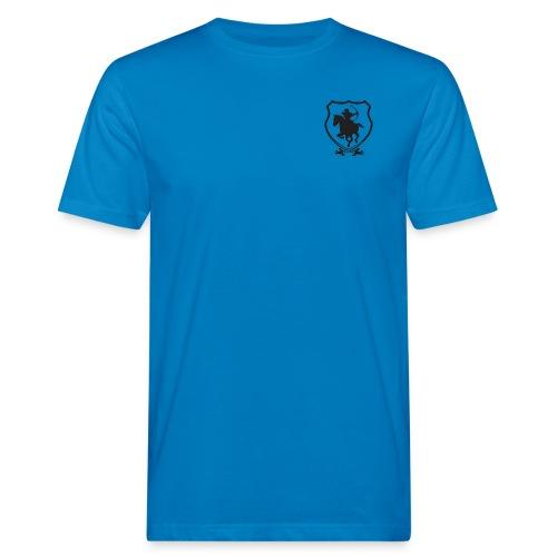 Nomadencamp - Männer Bio-T-Shirt