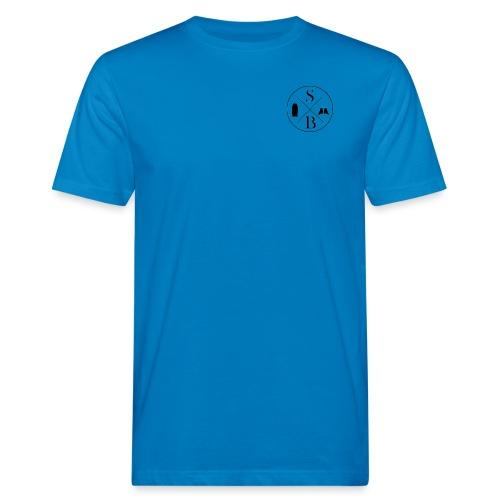 SB1 - Men's Organic T-Shirt