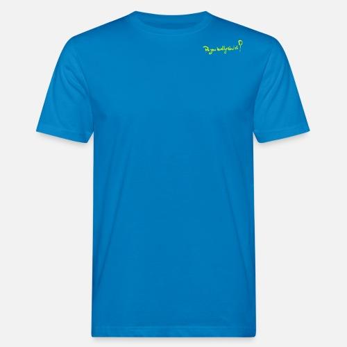 DYRKM - Männer Bio-T-Shirt