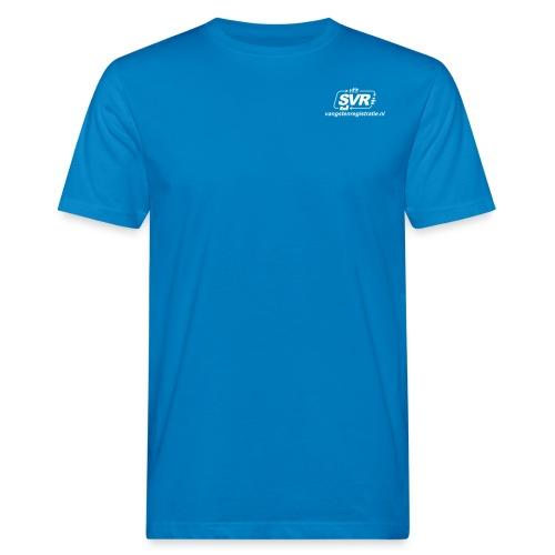 SVR webshop - Mannen Bio-T-shirt