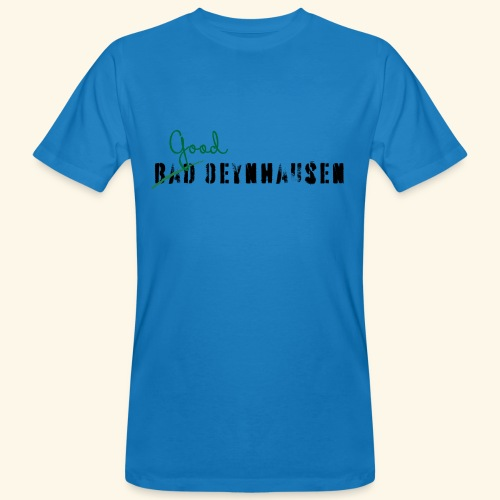 Good Oeynhausen - Männer Bio-T-Shirt