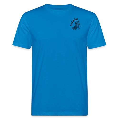 Seebär - Männer Bio-T-Shirt