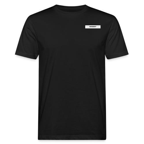 BONDBOY - Mannen Bio-T-shirt