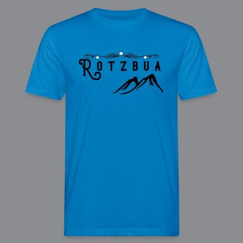 Rotzbua - Männer Bio-T-Shirt