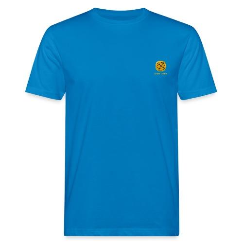 Pixel Golden Cookie - Street Mission - Camiseta ecológica hombre