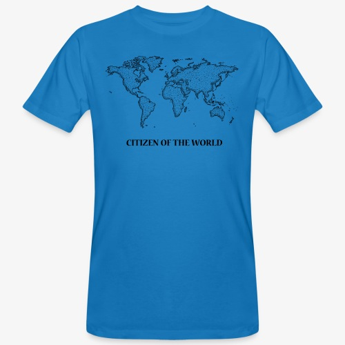 citizenoftheworld - Men's Organic T-Shirt