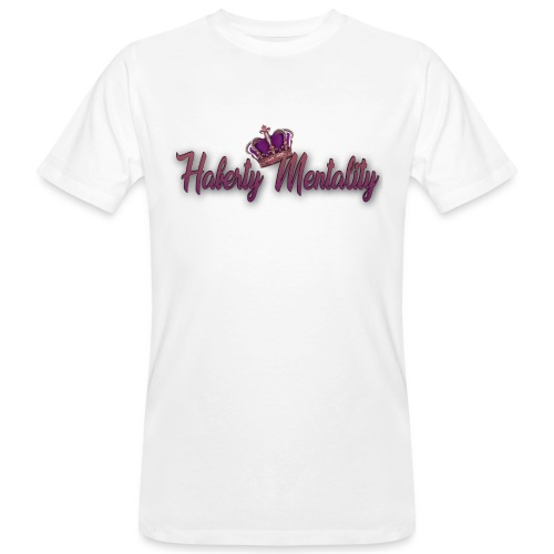 Haberty Mentality - T-shirt bio Homme