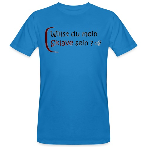 domsub-clothing.com - Men's Organic T-Shirt