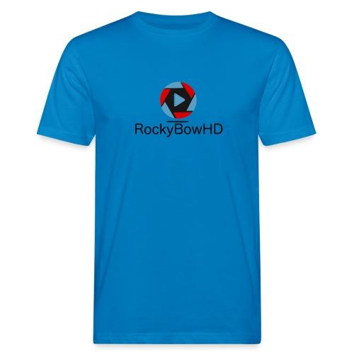 Logo2 - Männer Bio-T-Shirt