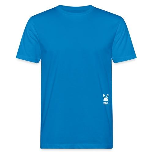 whiterabbit - T-shirt ecologica da uomo
