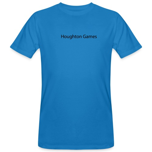 Light Blue Shirt - Men's Organic T-Shirt