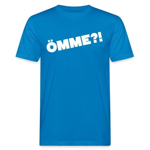 ÖMME - Männer Bio-T-Shirt
