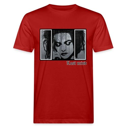 LOST MIND - Camiseta ecológica hombre