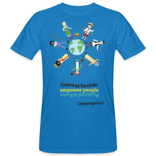 Empowerment Light - Men's Organic T-Shirt
