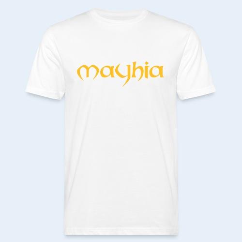 mayhia, die Marke einer Philosophie. - Männer Bio-T-Shirt