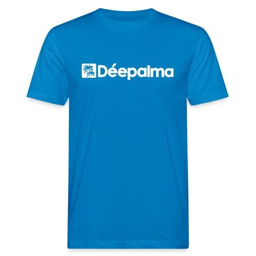 deepalma short 4000px white png - Men's Organic T-Shirt